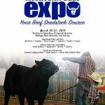 2019 MI Beef Expo Catalog